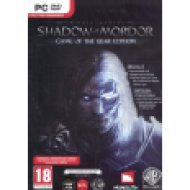 ME Shadow of Mordor GOTY (PC)