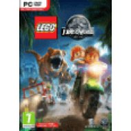 LEGO: Jurassic World PC