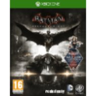Batman: Arkham Knight - Day One Edition Xbox One