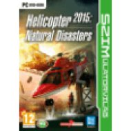 Helicopter 2015: Natural Disasters PC