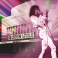 A Night at the Odeon - Hammersmith 1975 CD