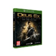 Deus Ex: Mankind Divided - Day One Edition (Xbox One)