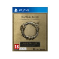 The Elder Scrolls Online: Gold Edition (PlayStation 4)