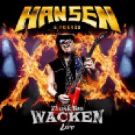 Thank You Wacken (Blu-ray)
