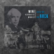 Bartók on Rock (CD)