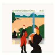 Another Green World (180g 2017 Edition) (Vinyl LP (nagylemez))