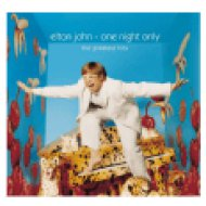 One Night Only - the Greatest Hits (Live, Remastered 2017) (Vinyl LP (nagylemez))