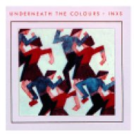 Underneath the Colours (2011 Remastered Edition) (Vinyl LP (nagylemez))