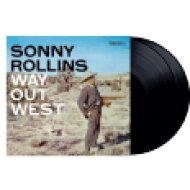 Way Out West (Deluxe, Limited Edition) (Vinyl LP (nagylemez))