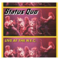 Live at the N.E.C. (Limited Edition) (Vinyl LP (nagylemez))