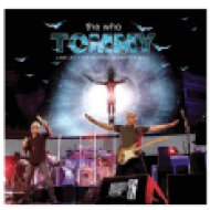 Tommy - Live at Royal Albert Hall (Limited Edition) (Vinyl LP (nagylemez))