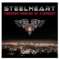 Through Worlds Of Stardust (CD)