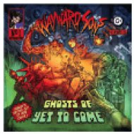 Ghost Of Yet To Come (CD)