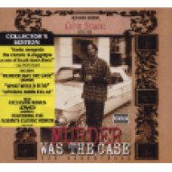 Murder Was The Case (CD)