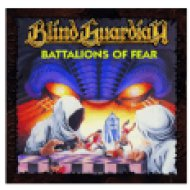 Battalions Of Fear (CD)