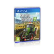 Farming Simulator 17 (PlayStation 4)