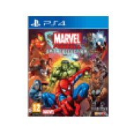 Marvel Pinball Epic Collection: Volume 1 (PlayStation 4)