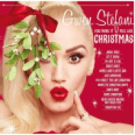 You Make It Feel Like Christmas (CD)