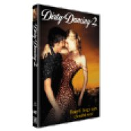 Dirty Dancing 2. DVD