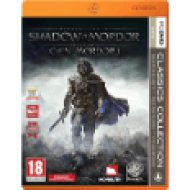 Middle-earth: Shadow of Mordor Classic Games (PC)