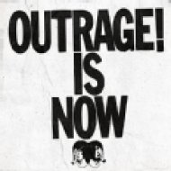 Outrage! Is Now (Vinyl LP (nagylemez))