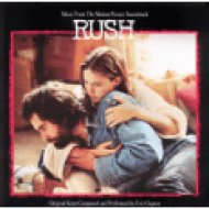 Rush: Music from the Motion Picture (OST) Vinyl LP (nagylemez)
