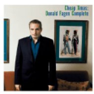 Cheap Xmas: Donald Fagen Complete (CD)