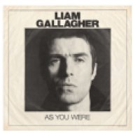 As You Were (White Vinyl, Limited Edition) Vinyl LP (nagylemez)