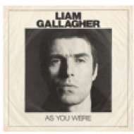As You Were (Deluxe Edition) CD