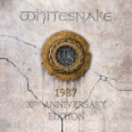 1987 (30th Anniversary, Remastered Edition) CD