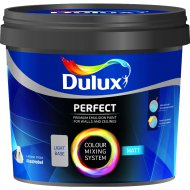 DULUX PERFECT MATT BELTÉRI FALFESTÉK BÁZIS MEDIUM 5L Outlet
