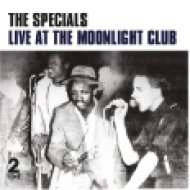 Live at the Moonlight Club (Vinyl LP (nagylemez))