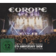 The Final Countdown 30th Anniversary Show (CD + DVD)