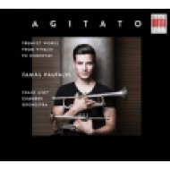 Agitato-Trumpet Works.. (CD)