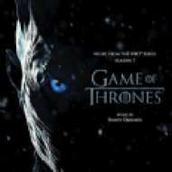 Game Of Thrones Season 7 (Trónok Harca 7. évad) (CD)