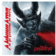 For The Demented (Digipak) (CD)