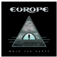 Walk The Earth  (CD)