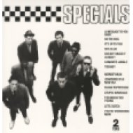 The Specials (Remastered) (CD)