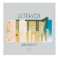 Quartet (Digipak) (CD)