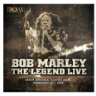 The Legend Live in Santa Barbara (Vinyl LP (nagylemez))