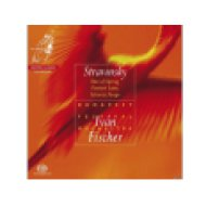 Rite Of Spring/Firebird (CD)