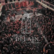 A Decade Of Delain: Live At Paradiso (Limited Edition) (Vinyl LP (nagylemez))