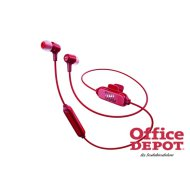 JBLE 25RED Bluetooth headset