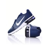 Mens Nike Air Max Sequent 2 Running Sho