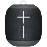 Ultimate Ears Wonderboom bluetooth hangfal, fekete