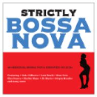 Strictly Bossa Nova (CD)
