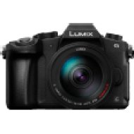 Lumix DMC-G80H + 14-140 mm Kit (G80HEG-K)