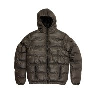 SNOWBALL MEN COAT GRAY