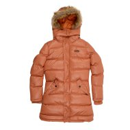 SNOWBALL WOMENS COAT