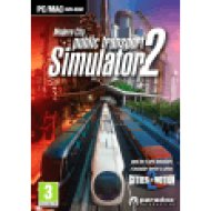 Cities in Motion 2: Modern City Public Transport Simulator 2 (PC/MAC)